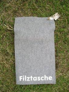 filztasche